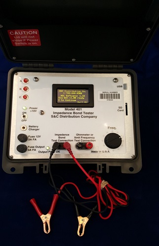 Railroad Signal Communications - S & C DISTRIBUTION COMPANY